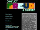 Exhibition -  Freud: Conflict and Culture